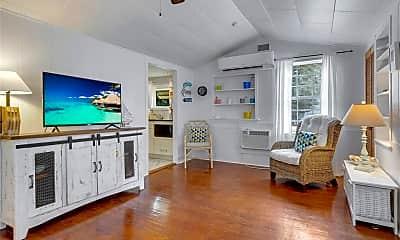 Living Room, 640 Broadway St COTTAGE, 1