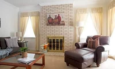 Living Room, 892 Duncan St, 0