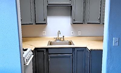Kitchen, 5688 Olive Ave, 2
