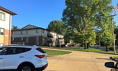 deVille Southwest Apartments, 0