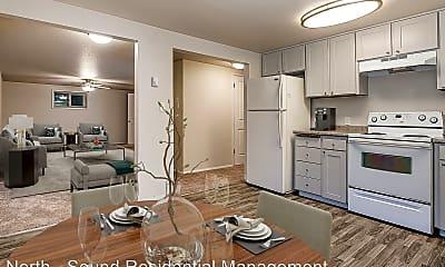 Kitchen, 2305 Rucker Ave, 1