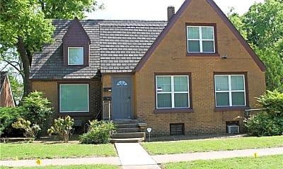 Building, 712 Parsons St, 0
