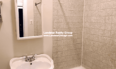 Bathroom, 7754 N Eastlake Terrace, 2