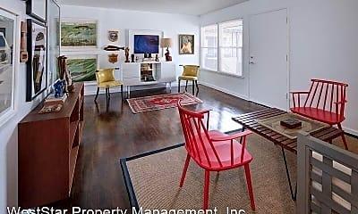 Living Room, 1246 2nd St, 0