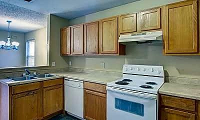 Kitchen, 10241 Peterson Rd, 1