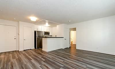 Living Room, 321 S Berendo St, 0