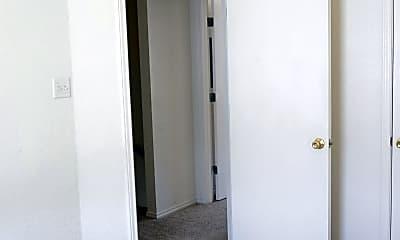 Bedroom, 4201 Deek Dr. Unit B, 2