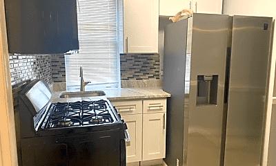Kitchen, 1500 Olmstead St, 0