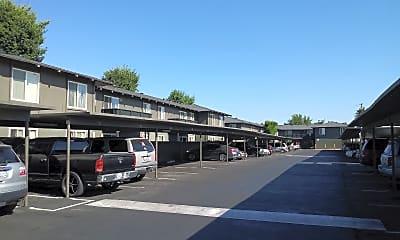 Sienna Court Apartments, 1