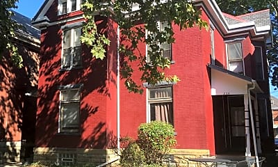 Building, 226 Wilber Ave, 0