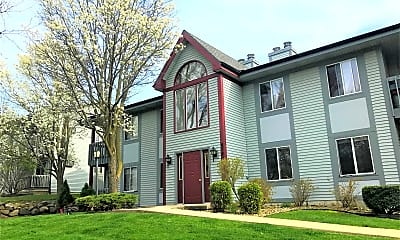 Building, 6741 Jacobs Way, 0