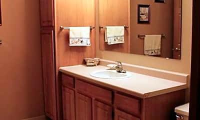 Bathroom, Southview Estates, 2