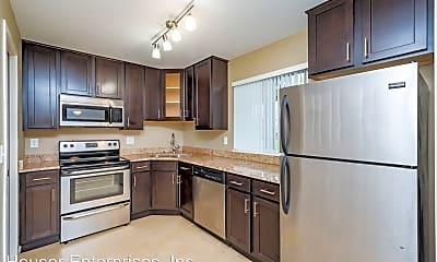 Kitchen, 207 6th St, 0