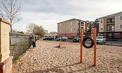Playground, IMT Cherry Creek, 2
