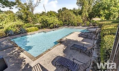 Pool, 11028 Jollyville Rd, 2