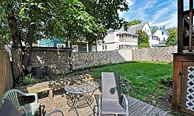 Patio / Deck, 17 Princeton St, 2