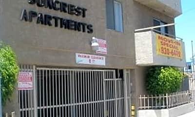 Suncrest Apartments, 0