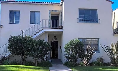 Building, 6282 Commodore Sloat Dr, 0