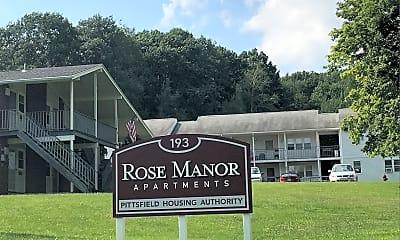 Rose Manor, 1