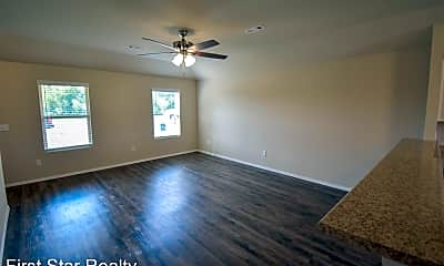 Living Room, 892 S Jaybird Ln, 2