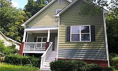 Building, 139 Dahlia Ave NW, 0