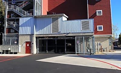 Arts Space Tannery Loft (non-profit), 2