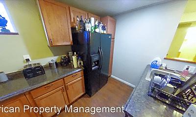 Kitchen, 1601 Leavenworth St, 0