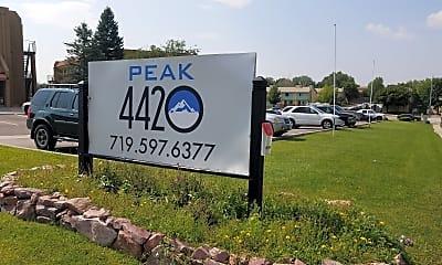 Peak 4420, 1