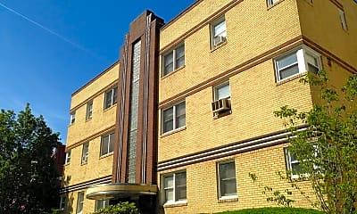 Building, 434 Shady Ave, 0