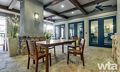 Dining Room, 4330 Bull Creek Road, 2