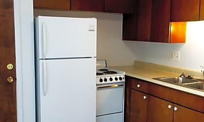 Kitchen, 2333-2357 Ridge Ct., 1