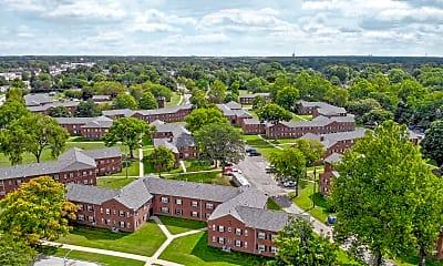 The Larchmont Estates, 0