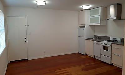 Kitchen, 2833 Huron St, 2