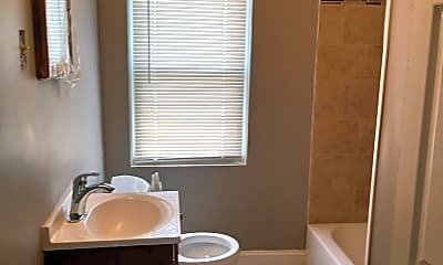 Bathroom, 912 Mt Holly St, 2