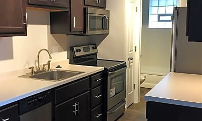 Kitchen, 1402 Grandview Dr, 0