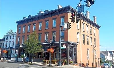 Building, 49 Main St 1R, 2
