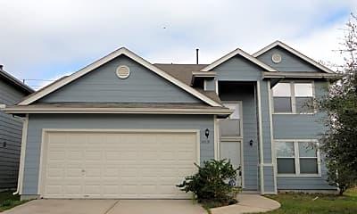 Building, 12831 Northchase Ridge Lane, 0