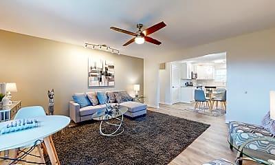Living Room, 142 Topfield Rd, 1