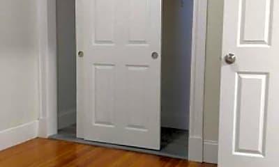 Bedroom, 73 Congress Ave, 1