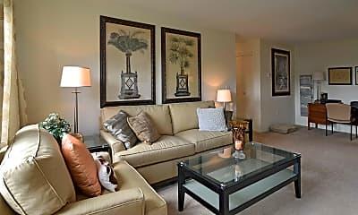 Living Room, Boulder Park, 1
