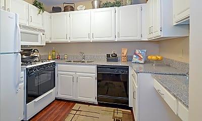Kitchen, PARKone, 0