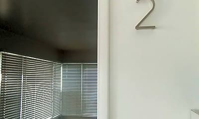 Bedroom, 30 N Alboni Pl, 2