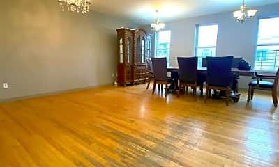 Living Room, 505 Avenue U, 1