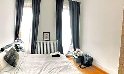 Bedroom, 411 6th St, 1