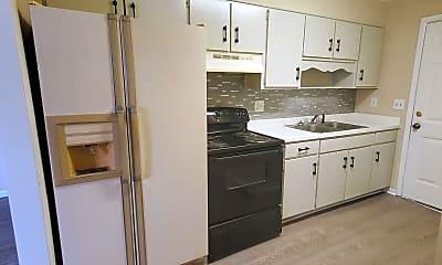 Kitchen, 4956 Fieldcrest Dr, 1