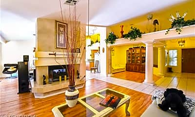 Living Room, 2815 Via Bel Mondo St, 1