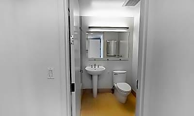 Bathroom, 200 West 67th Street #41A, 2