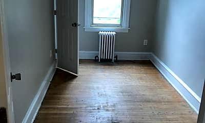 Bathroom, 502 W 26th St, 2