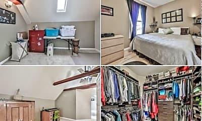 Bedroom, 3742 N Ashland Ave, 2