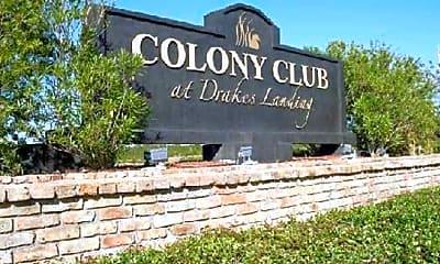 Colony Club at Drakes Landing, 0